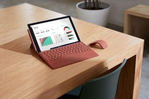 Surface Pro 7+ ra mắt: thêm tính năng mới mẻ, bổ sung LTE