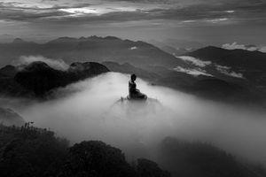 Nhiếp ảnh gia Việt Nam đoạt giải ảnh quốc tế Monochrome Photography Awards 2020