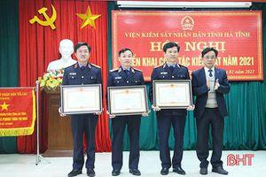 Đào tạo đội ngũ cán bộ ngành kiểm sát có phẩm chất trong thực thi công vụ