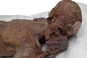 Bí ẩn hình xăm lâu nhất thế giới trên xác ướp Ai Cập từ 5.200 năm trước