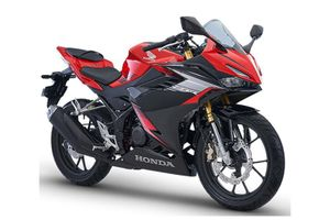 Honda CBR150R 2021 ra mắt với giá gần 65 triệu đồng, quyết đấu với Yamaha YZF-R15