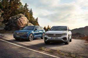 Bảng giá xe Volkswagen tháng 1/2021: Thêm sản phẩm mới, ưu đãi hấp dẫn
