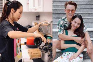 Bí quyết giúp vợ Hoàng Bách 'trói chặt' trái tim chồng, chị em nào cũng có thể học tập
