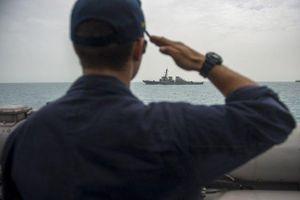 Hải quân Mỹ tiết lộ chi tiết về khinh hạm thế hệ tiếp theo