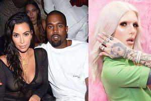 Rộ tin Kanye West muốn ly hôn Kim Kardashian vì có quan hệ đồng giới với 'trùm makeup' kiêm ngôi sao đình đám trên Youtube