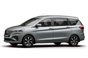 Bảng giá ôtô Suzuki tháng 1/2021: Khuyến mãi lớn