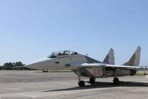 Nga cung cấp thêm tiêm kích cho Không quân Syria