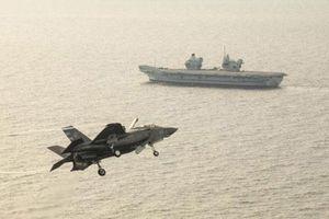 Anh chọn vũ khí giúp F-35 đánh bại S-400