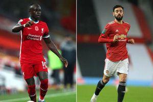 Đội hình 'trong mơ' kết hợp giữa Liverpool với M.U