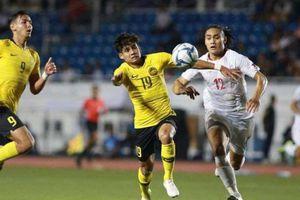 Đối thủ hành động bất ngờ, U22 Việt Nam sáng cửa giữ ngôi vương SEA Games