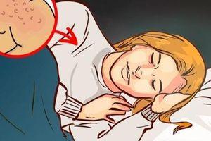 Mặc đồ dày cộm đi ngủ tưởng ấm, không ngờ gây ra tác hại khủng khiếp