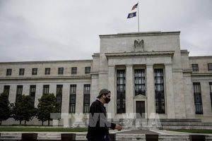 Thâm hụt ngân sách Mỹ cao kỷ lục trong quý đầu tài khóa 2021
