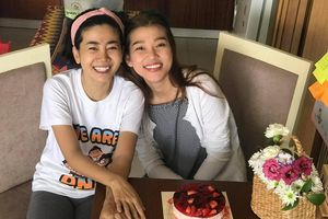 Bạn thân xúc động mừng sinh nhật cố diễn viên Mai Phương: Mãi mãi tuổi 35!
