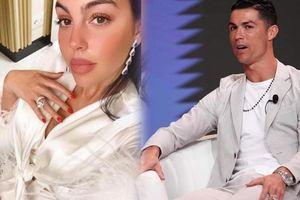 Choáng váng với trang sức kim cương đắt đỏ của C.Ronaldo và bạn gái nóng bỏng