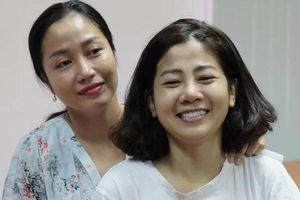 Ốc Thanh Vân gửi lời chúc mừng sinh nhật đến cố diễn viên Mai Phương
