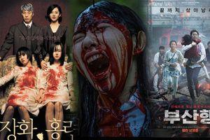 Trước 'Nam sinh số 11', đây là loạt phim ma gây ám ảnh nhất Hàn Quốc!