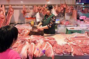 Giá thịt lợn Tết Nguyên đán Tân Sửu sẽ không tăng đột biến như năm ngoái