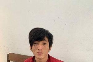 Đà Nẵng: Mang lệnh truy nã, tiếp tục trộm cắp tài sản