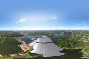 ABB hỗ trợ tổ hợp nhà máy điện mặt trời nổi lớn nhất Đông Nam Á