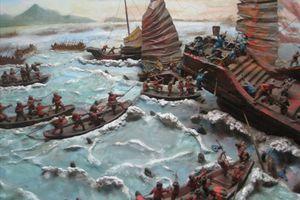 Vai trò của thủy quân việt Nam trong lịch sử dân tộc (Kỳ 8)