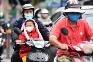 Thời tiết hôm nay 14/1/2021: Miền Bắc ấm lên rõ rệt, Nam Bộ tiếp tục se lạnh