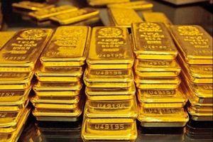 Giá vàng hôm nay 14/1/2021: Vàng SJC trong nước giảm mạnh