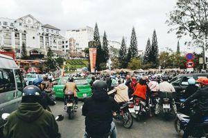 Lần đầu tiên lấy ý kiến người dân về lắp đặt đèn giao thông ở TP Đà Lạt