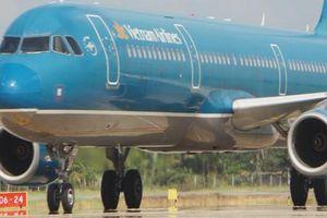 Để 'cất cánh' an toàn, Vietnam Airlines vẫn phụ thuộc vào ẩn số bay quốc tế