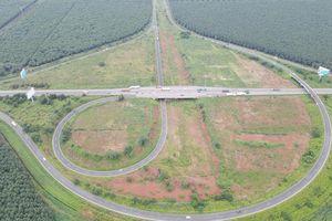 Định hình phát triển cho vùng ''tâm điểm vàng'' kết nối giao thông