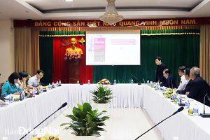 Tập đoàn LG muốn đầu tư thành phố thông minh tại Đồng Nai
