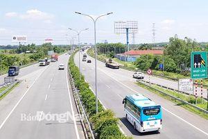 Đồng Nai hiện có 42km đường cao tốc