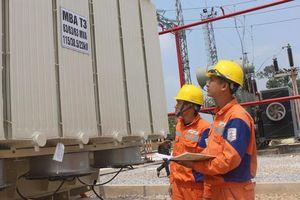 Bảo đảm cấp điện ổn định tại các khu công nghiệp