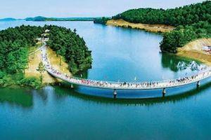 Hà Tĩnh: Thành lập tổ công tác nhằm hỗ trợ thủ tục các Dự án của Tập đoàn TH