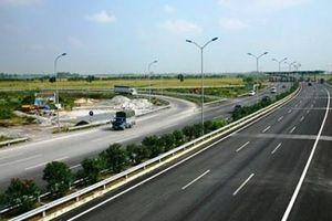 Sắp khởi công cao tốc Bắc - Nam đoạn Nha Trang - Cam Lâm
