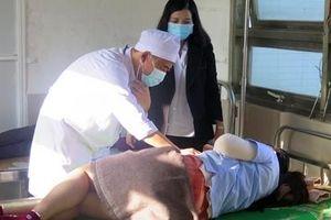 80 bệnh nhân ngộ độc thực phẩm ở Phú Yên đã xuất viện