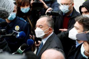 Italy mở phiên tòa 'khủng' xét xử nhóm mafia mạnh nhất và giàu nhất thế giới