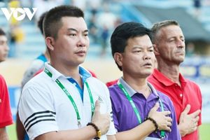 Nam Định bất ngờ tăng giá vé trước thềm đại chiến với Hà Nội FC