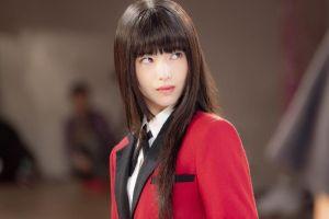 Minami Hamabe trở lại màn ảnh rộng trong phiên bản live-action của 'Miền đất hứa'