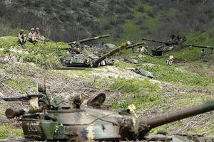 Nga - Thổ hội đàm cấp cao về kiểm soát ngừng bắn tại Nagorno-Karabakh