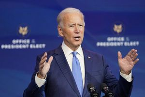 Ông Biden kêu gọi Thượng viện xem xét luận tội cùng các công việc cấp bách khác
