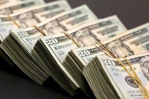 Tỷ giá USD hôm nay 14/1: USD tăng ngoạn mục