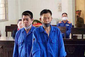 Thuê người phóng hỏa đốt nhà người tình, người đàn ông lĩnh án 24 năm tù