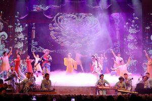 78 tác phẩm được trao giải thưởng Hội Nhạc sĩ Việt Nam năm 2020