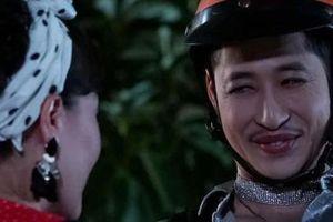 Chuyên trị vai phản diện, bất ngờ 'bóng bẩy' trong Hướng dương ngược nắng, Mạnh Hưng bị nghi ngờ giới tính