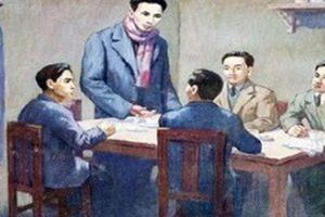 Đảng Cộng sản Việt Nam- Từ Đại hội đến Đại hội