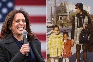 Phó Tổng thống đắc cử Kamala Harris chia sẻ lời khuyên gì của mẹ mà ai cũng tin đó là khởi đầu của thành công?