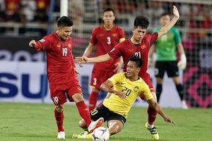 Thầy trò Park Hang-seo được miễn cách ly khi sang Malaysia?
