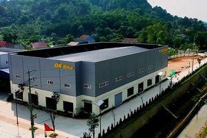 Vụ nhà máy 'triệu đô' không phép: Lãnh đạo thành phố Lạng Sơn vô can?