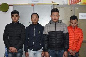 Quảng Nam: Trộm hàng loạt xe máy, làm giả giấy tờ đem bán