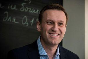 Nga chuẩn bị bắt ông Navalny khi ông trở về nước